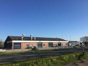 Bedrijfsruimte te huur in de buurt van Nijmegen A73