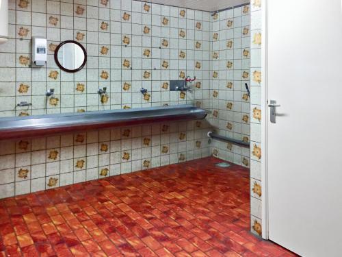 Wasruimte toiletten